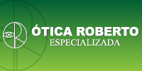 Logo Ótica Roberto Loja 4