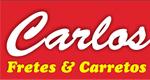 Logo José Carlos da Silva Sales Carretos