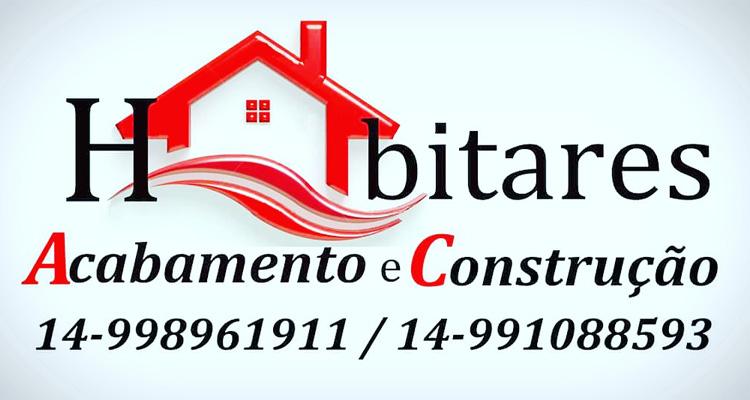 Logo Habitares Acabamento