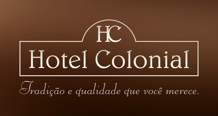Logo Colonial Hotel Itatiba