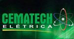 Logo Cematech Elétrica