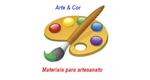 Logo Arte & Cor