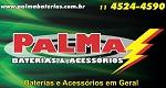 Logo Palma Baterias