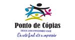 Logo Ponto de Cópias