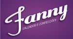 Logo Fanny Calçados e Confecções - Loja 2