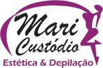 Logo Mari Custodio Estética