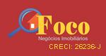 Logo Foco Negócios Imobiliários