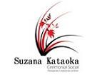 Logo Suzana Kataoka Cerimonial Social