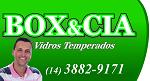 Logo  Box & Cia
