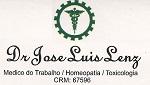 Logo Dr. José Luiz Lenz