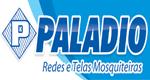 Logo Redes de Proteção e Telas Mosquiteiras Paladio