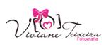 Logo Viviane Teixeira Fotografia