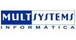 Logo Multsystems Informática