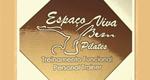 Logo Espaço Viva Bem Pilates - Treinamento Funcional e Personal Trainer