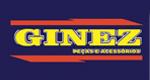 Logo Ginez Auto Peças