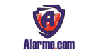 Logo Alarme.Com
