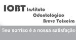 Logo IOBT Instituto Odontológico Breve Teixeira