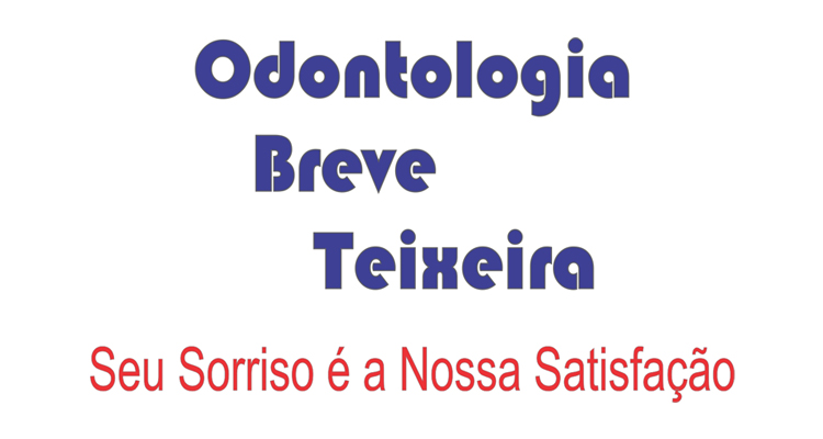 Logo OBT Odontologia Breve Teixeira