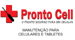 Logo Pronto Cell