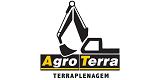 Logo Terraplenagem AgroTerra
