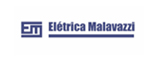 Logo Elétrica Malavazzi