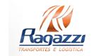 Logo Ragazzi Transportes