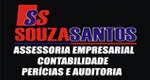 Logo Souza Santos Assessoria Empresarial