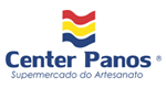 Logo Center Panos - Supermercado do Artesanato