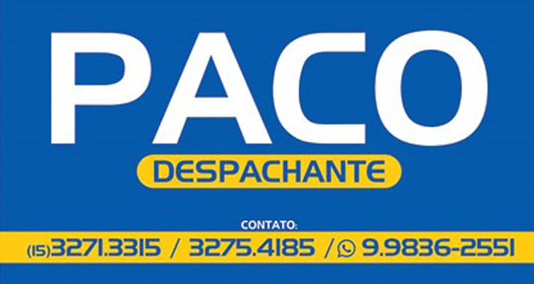 Logo Paco Despachante