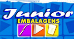Logo Junior Embalagens