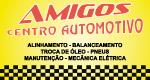 Logo Amigos Centro Automotivo