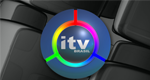 Logo ITV Brasil