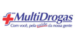 Logo Multidrogas - Univida