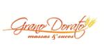 Logo Grano Dorato