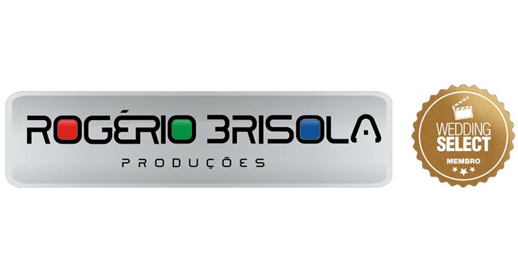 Logo Rogerio Brisola