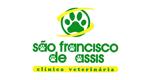 Logo Clínica Veterinária São Francisco de Assis