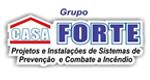 Logo Grupo Casa Forte