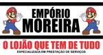 Logo Empório Moreira