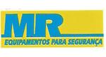 Logo MR Equipamentos para Segurança