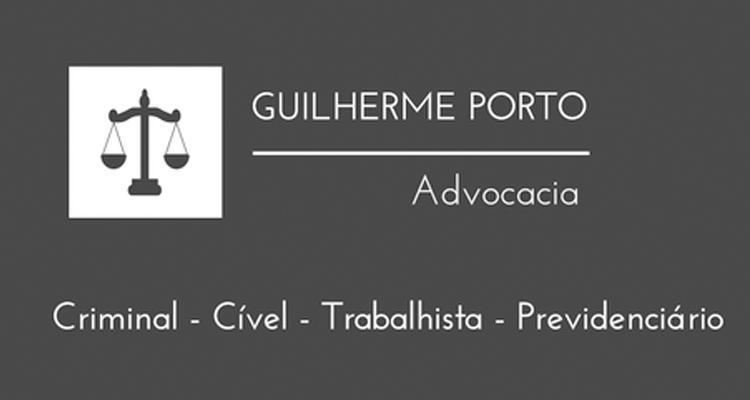 Logo Guilherme Porto Advocacia