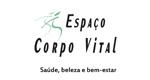 Logo Espaço Corpo Vital