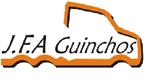 Logo JFA Guinchos