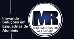 Logo MR Esquadrias