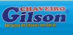 Logo Chaveiro Gilson