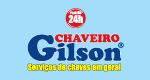 Chaveiro Gilson