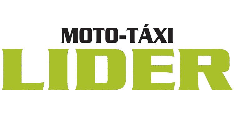 Logo Líder Moto Táxi