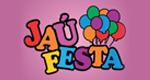 Logo Jaú Festas