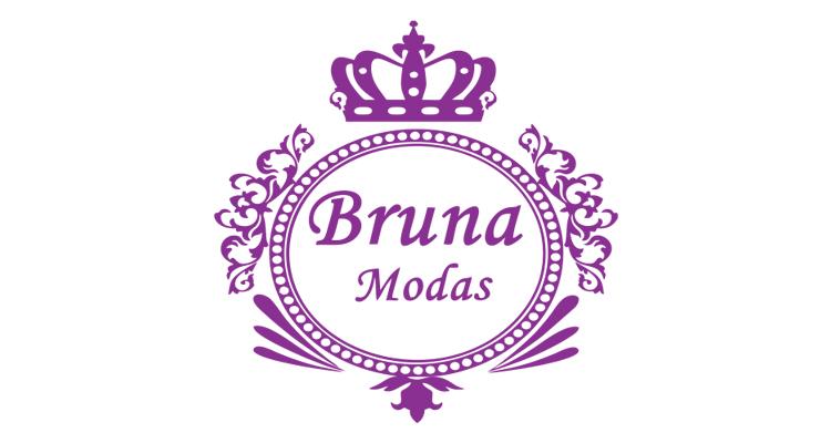 Logo Bruna Modas