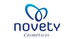 Logo Novety Cosméticos