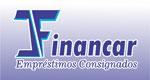 Logo Financar Empréstimos Consignados